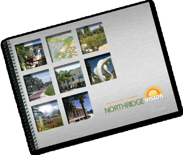 Northridge Vision Publication civiccenter.com