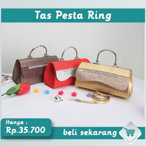 Tas Pesta Ring